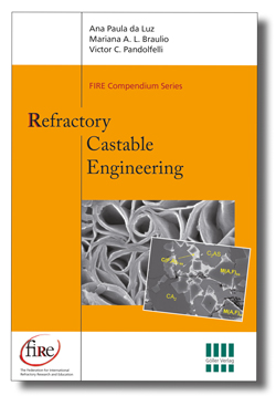 refractory castable engineering
